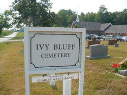 Ivy Bluff Cemetery