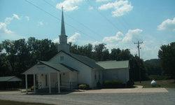 Fernvale Church of Christ Cemetery