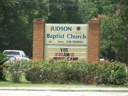 Judson Cemetery