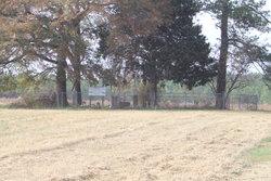 Leven Bryant Price Cemetery