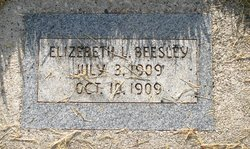 Elizabeth Lightfoot Beesley