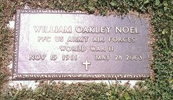 William Oakley Noel