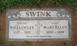 William Lee Swink