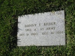 Danny Edwin Biller