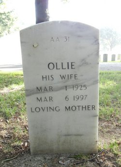 Ollie Coppage
