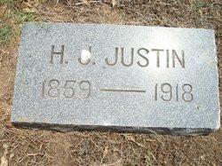 Herman Joseph Justin