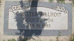 Chester Willhoit