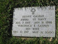 Henry Gaspar