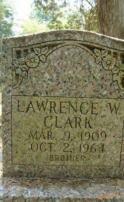 Lawrence W Clark