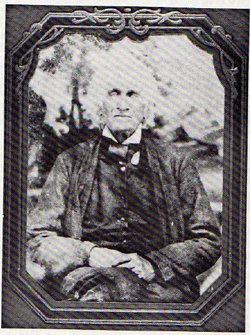 Solomon Allen, Sr
