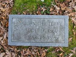 John H Terry