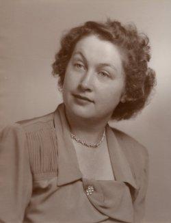 Mary Alice <I>Rials</I> Jinright