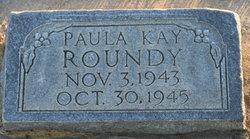 Paula Kay Roundy