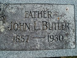 John Long Butler