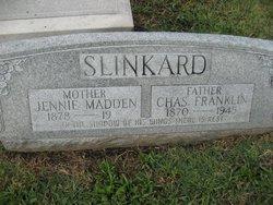 Charles Franklin Slinkard, Sr