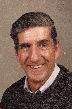 """Robert Dean """"Bob"""" Frakes"""