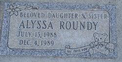 Alyssa Roundy