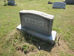Blanche <I>O'Hara</I> Albaugh
