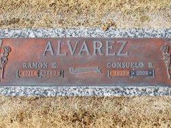 Ramon Enriquez Alvarez