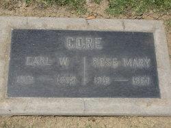 Earl William Core