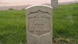 Samuel B. Hood