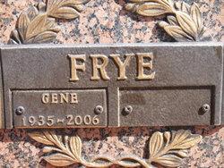 Gene Frye