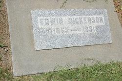 Edwin Dickerson