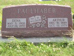 """Arthur """"Art"""" Faulhaber"""