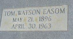 Tom Watson Easom