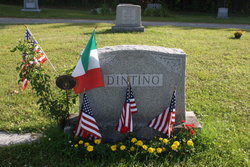 PFC Carmine J Dintino