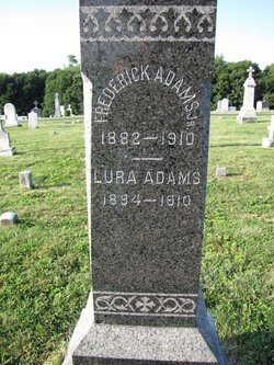 Frederick Adams, Jr