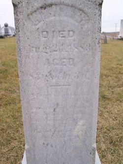 William Clark Adair