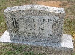 Bernice Cheney