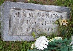 "August G ""Gus"" Woodcock, Sr"