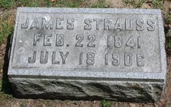 James Strauss