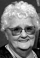 Mildred V <I>Adkins</I> Allen