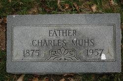 Charles Muhs