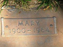 Mary D. <I>Asseln</I> Wendelin