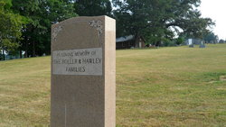 Roller Cemetery