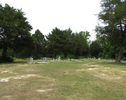 Hopewell Missionary Baptist Church Cemetery