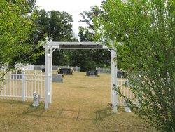 Lucian Thomas Family Cemetery