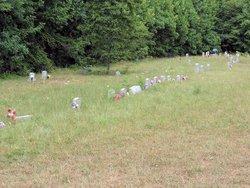 Flatwoods Community Cemetery