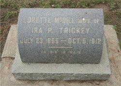 Loretta Trickey