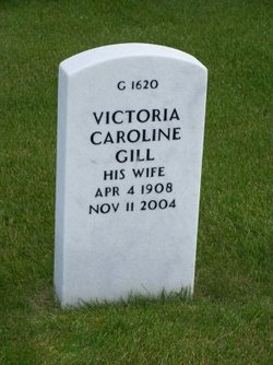 Victoria Caroline Gill