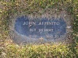 John Affinito