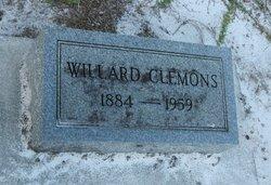 Willard Clemons