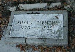 """Marcellus """"Silous"""" Clemons"""