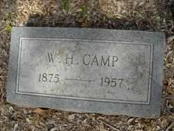 "William Hope ""Hope"" Camp, Sr"
