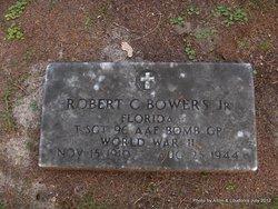 Robert C. Bowers Jr.