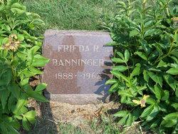 Frieda Banninger